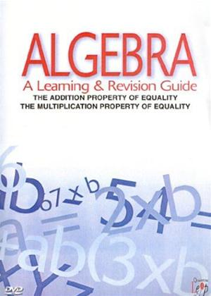 Rent Algebra: A Learning and Revision Guide 1 Online DVD Rental
