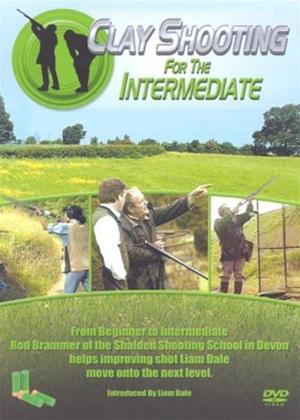 Rent Clay Shooting: For the Intermediate Online DVD Rental