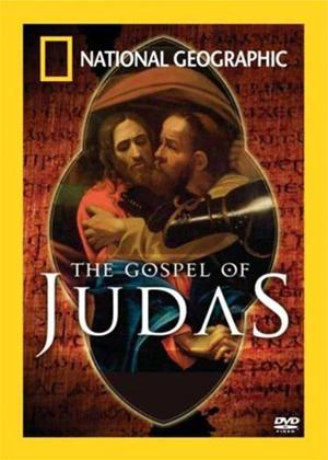 Rent Gospel of Judas Online DVD Rental