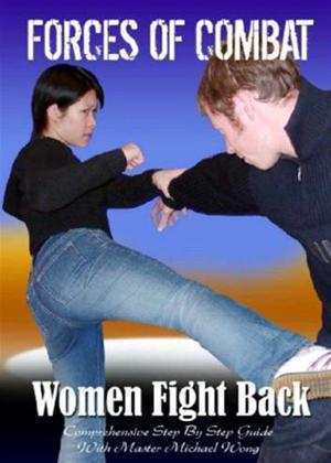 Rent Forces of Combat 10: Women Fight Back Online DVD Rental