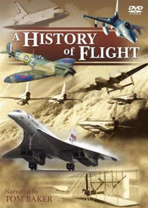 Rent A History of Flight Online DVD Rental