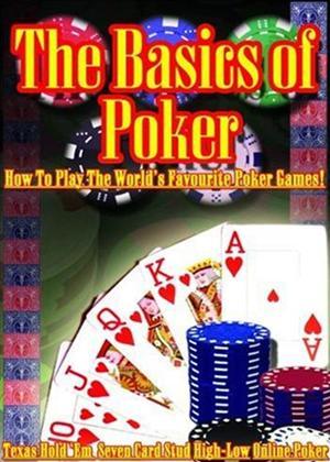 Rent The Basics of Poker Online DVD Rental