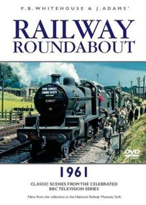 Rent Railway Roundabout 1961 Online DVD Rental