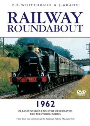 Rent Railway Roundabout 1962 Online DVD Rental