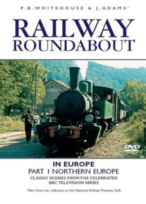 Rent Railway Roundabout in Europe: Vol.1 Online DVD Rental