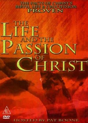 Rent The Life and Passion of Christ Online DVD Rental