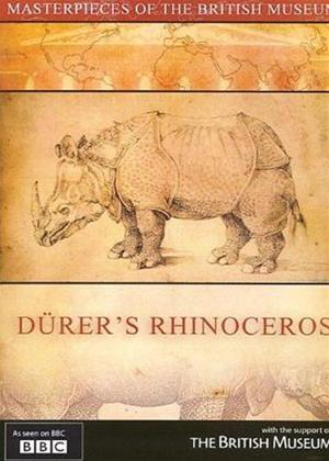Rent Durer's Rhinoceros Online DVD Rental