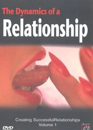 Rent The Dynamics of a Relationship Online DVD Rental