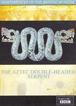 Rent The Aztec Double-Headed Serpent Online DVD Rental