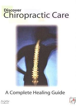 Rent Discover Chiropractic Care Online DVD Rental