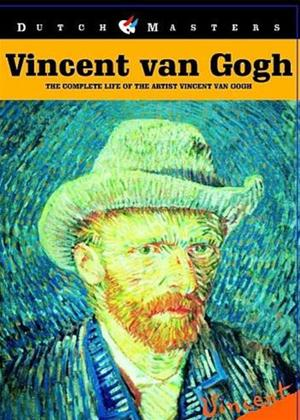 Rent Dutch Masters: Vincent Van Gogh Online DVD Rental