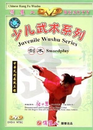 Rent Juvenile Wushu: Sword Play Online DVD Rental
