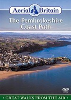 Rent Aerial Britain: The Pembrokeshire Coast Online DVD Rental