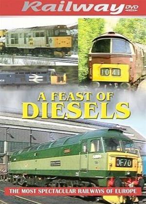 Rent A Feast of Diesels Online DVD Rental