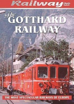 Rent The Gotthard Railway Online DVD Rental