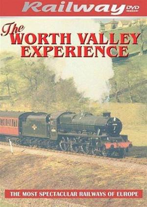 Rent The Worth Valley Experience Online DVD Rental