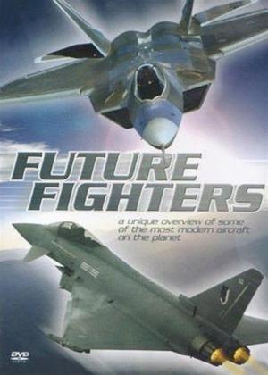 Rent Future Fighters Online DVD Rental