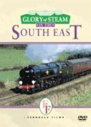 Rent Glory of Steam in the South East Online DVD Rental