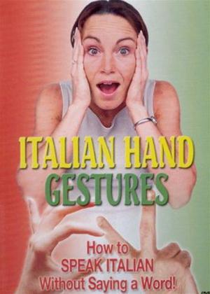 Rent Italian Hand Gestures Online DVD Rental