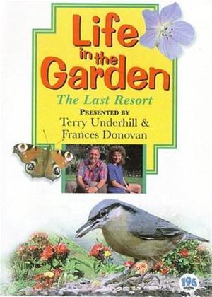 Rent Life in the Garden Online DVD Rental
