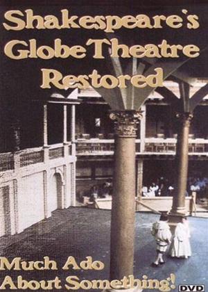 Rent Shakespeare's Globe Theatre Restored Online DVD Rental