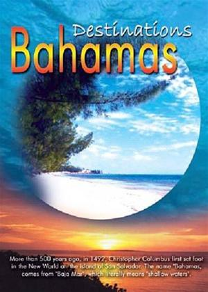 Rent Destinations Bahamas Online DVD Rental