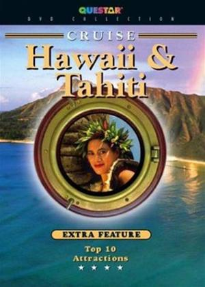 Rent Cruise Hawaii and Tahiti Online DVD Rental