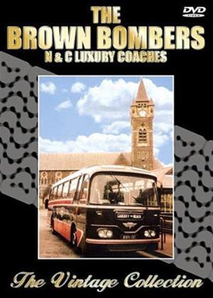 Rent The Brown Bombers Online DVD Rental