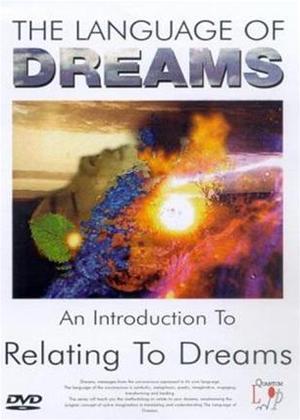 Rent The Language of Dreams: Vol.1: Relating to Dreams Online DVD Rental