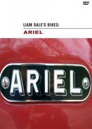 Rent Liam Dale's Bikes: Ariel Online DVD Rental