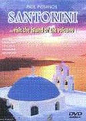 Rent Santorini Online DVD Rental