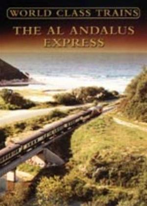 Rent The Al Andalus Express Online DVD Rental