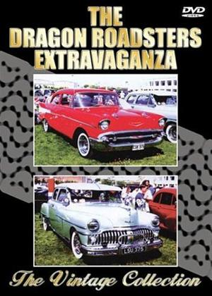 Rent The Dragon Roadsters Extravaganza Online DVD Rental