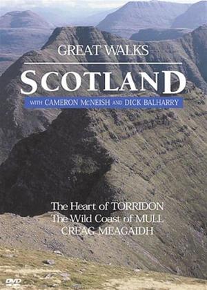 Rent Great Walks: Scotland Online DVD Rental