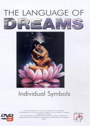 Rent The Language of Dreams: Vol.4: Individual Symbols Online DVD Rental