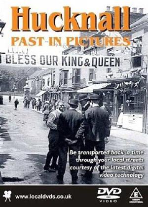 Rent Hucknall's Past in Pictures Online DVD Rental