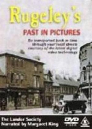 Rent Rugeley's Past in Pictures Online DVD Rental