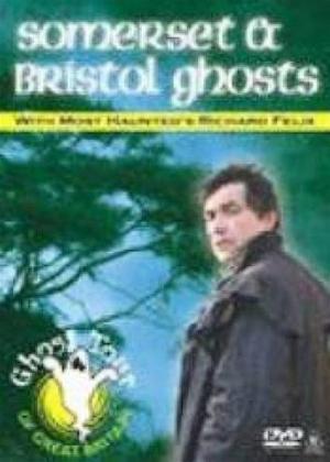 Rent Somerset and Bristol Ghosts Online DVD Rental