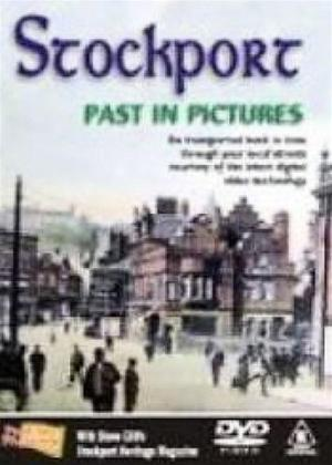 Rent Stockport Past in Pictures Online DVD Rental