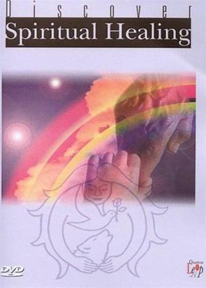 Rent Discover Spiritual Healing Online DVD Rental