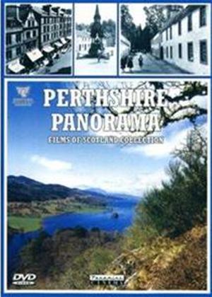 Rent Films of Scotland: Perthshire Panorama Online DVD Rental