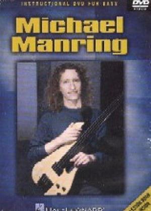 Rent Michael Manring Bass Guitar Online DVD Rental