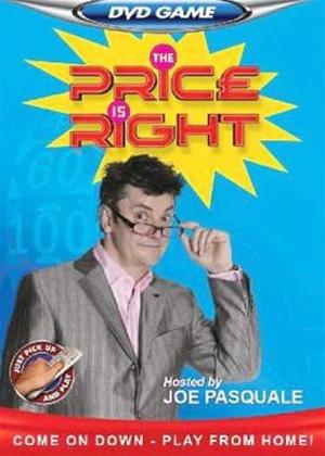 Rent The Price Is Right Interactive DVD Game Online DVD Rental