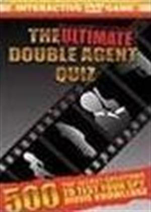 Rent The Ultimate Double Agent Quiz Online DVD Rental