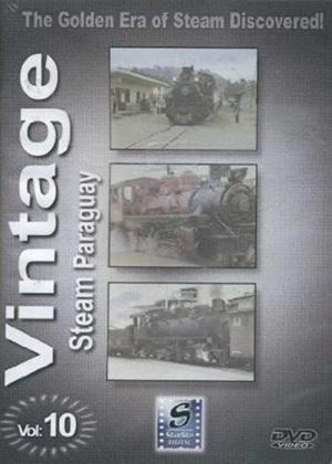 Rent Vintage Steam: Vol.10 Online DVD Rental