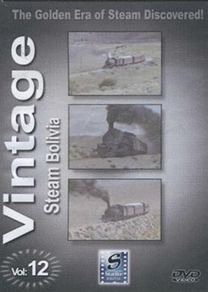 Rent Vintage Steam: Vol.12 Online DVD Rental
