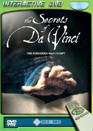 Rent The Secrets of Da Vinci Online DVD Rental