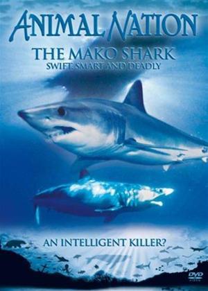 Rent Animal Nation: Mako Sharks Online DVD Rental