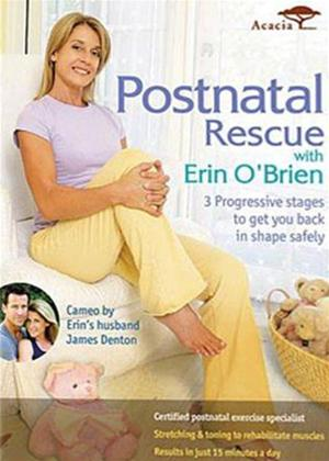 Rent Postnatal Rescue Online DVD Rental