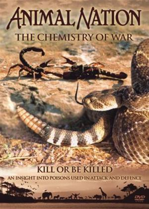 Rent Animal Nation: The Chemistry of War Online DVD Rental